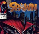 Spawn Vol 1