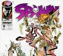 Spawn Vol 1 9