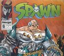 Spawn Vol 1 6