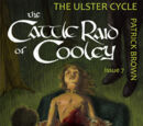 The Cattle Raid of Cooley