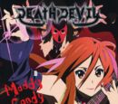 Death Devil Songs