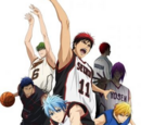 Kuroko no Basuke: Game of Miracles