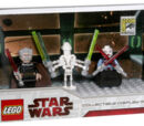 LEGO Star Wars Collectible Display Set 6