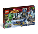 6868 Hulk's Helicarrier Breakout