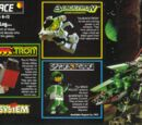 Themes introduced in 1991