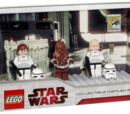 LEGO Star Wars Collectible Display Set 5