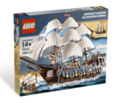 10210 Imperial Flagship