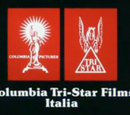 Columbia TriStar Film Distributors International