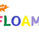 Nickelodeon Floam
