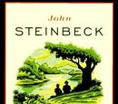 Just Sayin'/LBC - Of Mice and Men by John Steinbeck