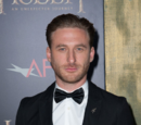Dean O'Gorman