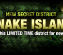 Snake Island