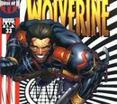 Wolverine Vol 3 N33