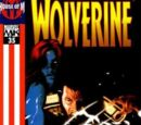 Wolverine Vol 3 N35