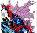 Spider-Man 2099
