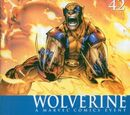 Wolverine Vol 3 N42