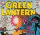 Green Lantern Vol 2 37