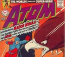 Major Mynah (Earth-One)
