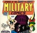 Military Comics Vol 1 9