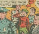 Newsboy Legion (New Earth)/Gallery
