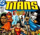 Titans Vol 1 23