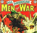 All-American Men of War Vol 1 5