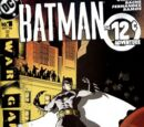 Batman: The 12-Cent Adventure Vol 1 1