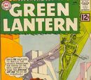 Green Lantern Vol 2 12
