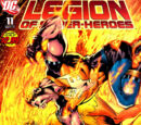 Legion of Super-Heroes Vol 6 11