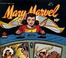 Mary Marvel Vol 1 12