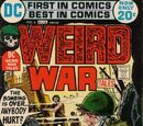 Weird War Tales Vol 1 6