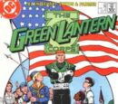 Green Lantern Corps Vol 1 210