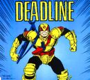 Deadline (New Earth)