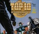 Top 10: Beyond the Farthest Precinct Vol 1