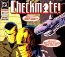 Checkmate Vol 1 30