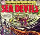 Sea Devils Vol 1 29