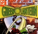 Green Lantern Vol 2 123