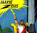 Maximillian Zeus (New Earth)