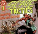 Scare Tactics Vol 1 1