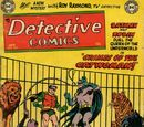 Detective Comics Vol 1 203