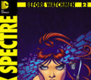 Before Watchmen: Silk Spectre Vol 1 2