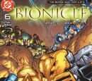 Bionicle Vol 1 6