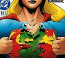 Supergirl Vol 4 51