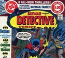 Detective Comics Vol 1 484
