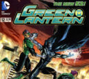 Green Lantern Vol 5 12