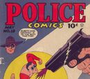 Police Comics Vol 1 19