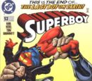 Superboy Vol 4 53