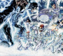 White Lantern Corps
