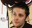 Jamie Hewlett