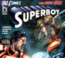 Superboy Vol 6 6